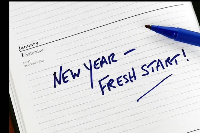Was your New Year's resolution to review your finances?