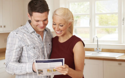 First Time Buyers – A helping hand